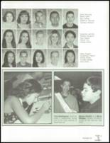 1996 Pacifica High School Yearbook Page 104 & 105