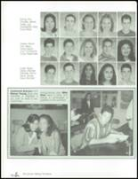 1996 Pacifica High School Yearbook Page 106 & 107