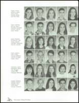 1996 Pacifica High School Yearbook Page 108 & 109