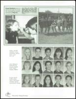 1996 Pacifica High School Yearbook Page 110 & 111