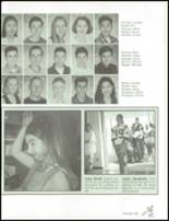 1996 Pacifica High School Yearbook Page 112 & 113