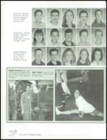 1996 Pacifica High School Yearbook Page 114 & 115