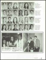 1996 Pacifica High School Yearbook Page 124 & 125