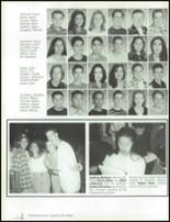 1996 Pacifica High School Yearbook Page 126 & 127