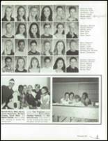 1996 Pacifica High School Yearbook Page 128 & 129