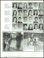 1996 Pacifica High School Yearbook Page 130 & 131