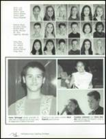 1996 Pacifica High School Yearbook Page 134 & 135