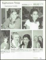 1996 Pacifica High School Yearbook Page 136 & 137