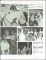 1996 Pacifica High School Yearbook Page 154 & 155