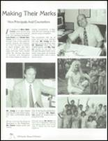 1996 Pacifica High School Yearbook Page 160 & 161