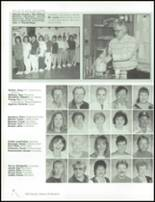1996 Pacifica High School Yearbook Page 164 & 165