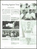 1996 Pacifica High School Yearbook Page 170 & 171