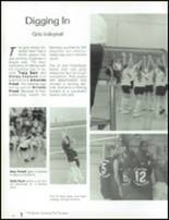 1996 Pacifica High School Yearbook Page 178 & 179