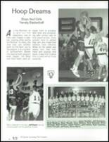 1996 Pacifica High School Yearbook Page 182 & 183