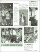 1996 Pacifica High School Yearbook Page 186 & 187