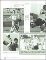 1996 Pacifica High School Yearbook Page 188 & 189