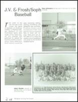 1996 Pacifica High School Yearbook Page 196 & 197