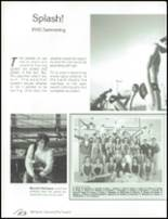 1996 Pacifica High School Yearbook Page 202 & 203
