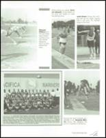 1996 Pacifica High School Yearbook Page 208 & 209