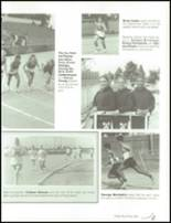 1996 Pacifica High School Yearbook Page 210 & 211