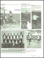 1996 Pacifica High School Yearbook Page 212 & 213