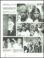 1996 Pacifica High School Yearbook Page 232 & 233