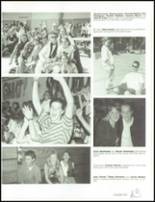 1996 Pacifica High School Yearbook Page 234 & 235