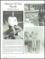 1996 Pacifica High School Yearbook Page 236 & 237