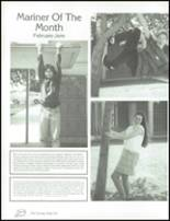 1996 Pacifica High School Yearbook Page 238 & 239