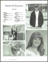 1996 Pacifica High School Yearbook Page 242 & 243