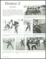 1996 Pacifica High School Yearbook Page 256 & 257