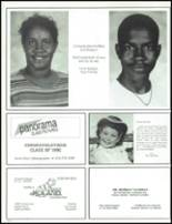 1996 Pacifica High School Yearbook Page 258 & 259