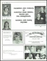 1996 Pacifica High School Yearbook Page 260 & 261