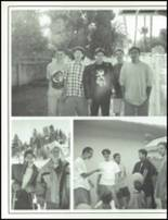1996 Pacifica High School Yearbook Page 262 & 263