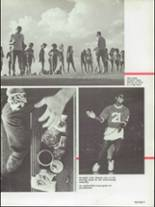 1985 Central High School Yearbook Page 12 & 13