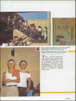 1985 Central High School Yearbook Page 14 & 15