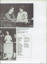 1985 Central High School Yearbook Page 38 & 39