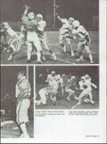 1985 Central High School Yearbook Page 60 & 61