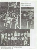 1985 Central High School Yearbook Page 78 & 79