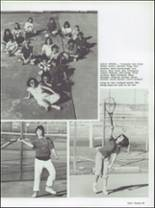 1985 Central High School Yearbook Page 96 & 97