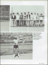 1985 Central High School Yearbook Page 98 & 99