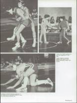 1985 Central High School Yearbook Page 102 & 103