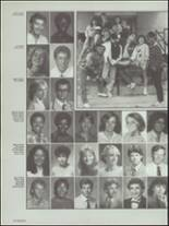 1985 Central High School Yearbook Page 180 & 181