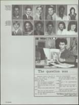 1985 Central High School Yearbook Page 188 & 189
