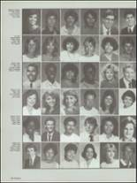 1985 Central High School Yearbook Page 190 & 191
