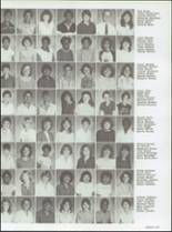 1985 Central High School Yearbook Page 194 & 195