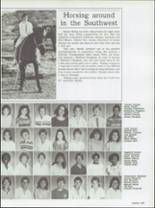 1985 Central High School Yearbook Page 202 & 203