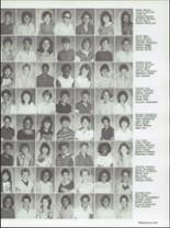 1985 Central High School Yearbook Page 208 & 209