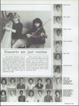1985 Central High School Yearbook Page 212 & 213