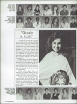 1985 Central High School Yearbook Page 218 & 219